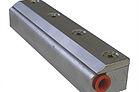 Aluminium Slimline Series 82000