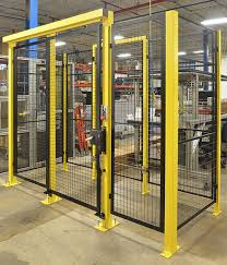 Guarding Frame for Carton Erector
